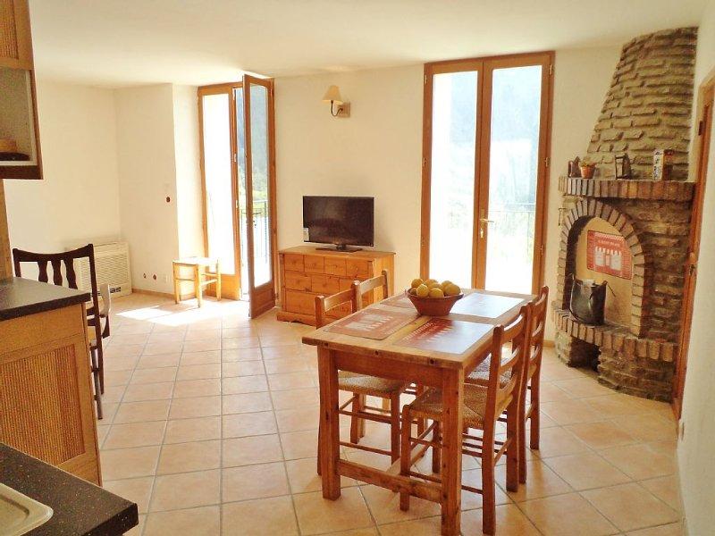 Lou Coulombrier location meublé, location de vacances à Alpes Maritimes