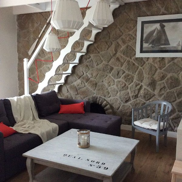 L'Abri du Rouget***,  plage du trez-Hir, détente et confort, vacances en famille, alquiler vacacional en Plouzane
