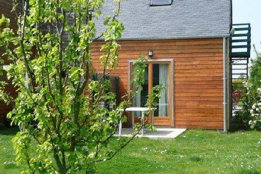 Terrasse , sud ouvrant sur jardin