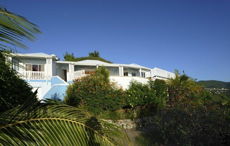 Villa lucie de haut standing, aluguéis de temporada em La Savane