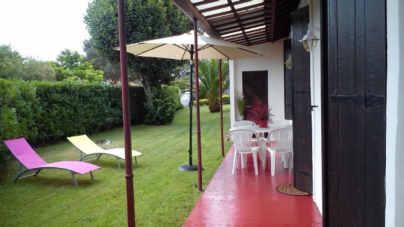 Charmante Maison traditionnelle-Label ��� Gironde tourisme - 4 pers maximal, vacation rental in Gujan-Mestras
