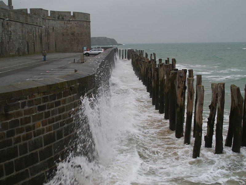 Grande marée 2015