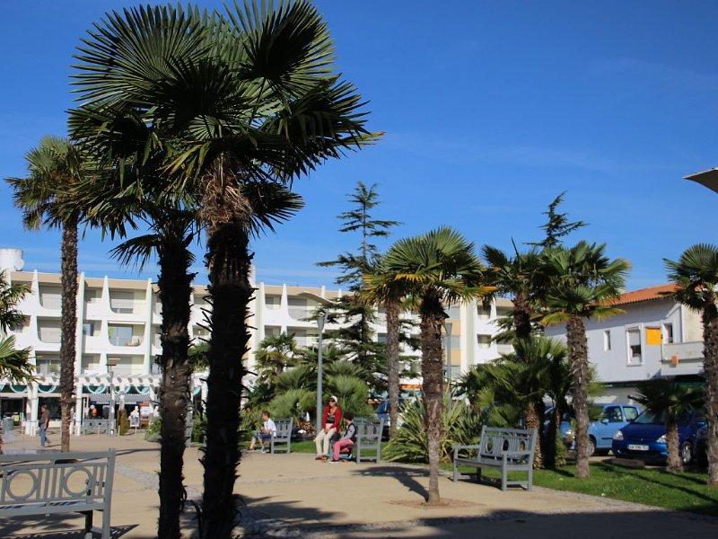 Maison ensoleillée - 55 m2 - 2 Chambres - 400 m. à pied  Plage & commerces., vacation rental in Saint-Palais-sur-Mer