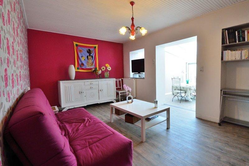 Maison de charme aux Sables d'Olonne, location de vacances à Les Sables d'Olonne