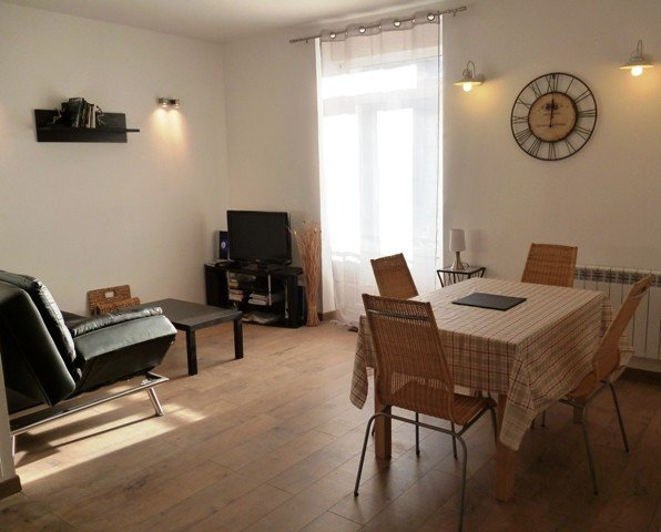 Appartement de standing en plein coeur du Mont Dore près des Thermes, location de vacances à Puy-de-Dome