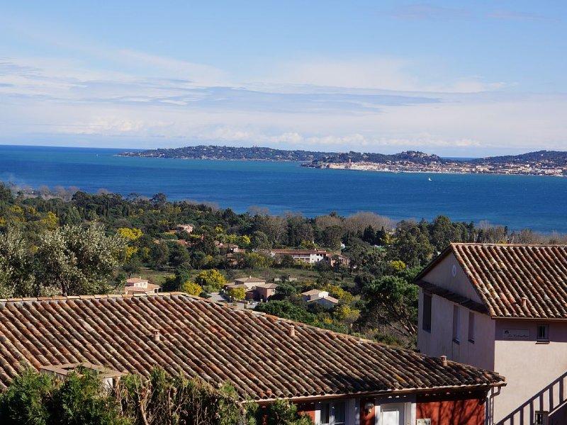 Les Restanques du Golfe de Saint Tropez - Domaine Pierre et Vacances, holiday rental in Grimaud