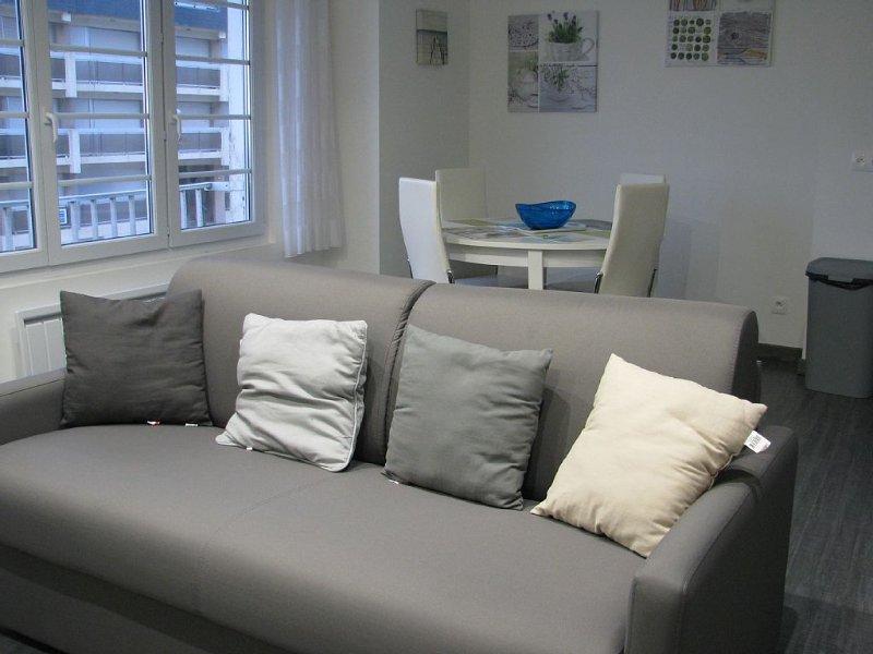 sofá cama para 2 personas