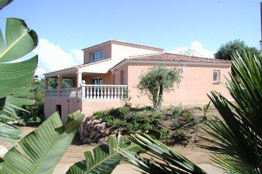 Farnienté et couché de soleil sur le golfe d'Ajaccio et les Îles Sanguinaires, holiday rental in Eccica-Suarella