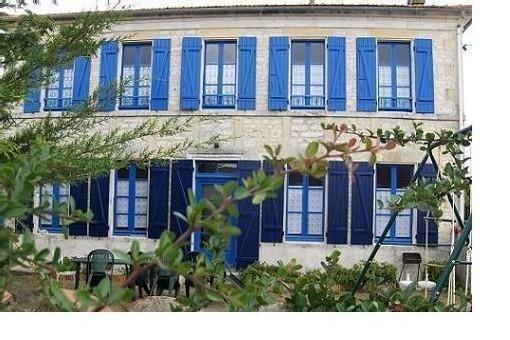 MAISON  CHARENTAISE 18EME, PLAGE A 900m, 10 PERSONNES, JARDIN, location de vacances à Saint-Pierre-d'Oléron
