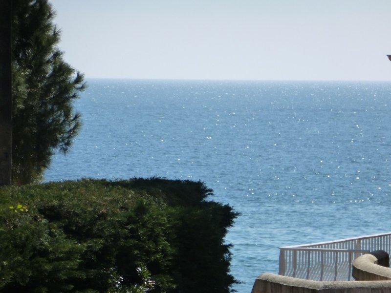 Très Joli Mas refait à neuf, tout confort, à 30m de la plage, holiday rental in Cavalaire-Sur-Mer
