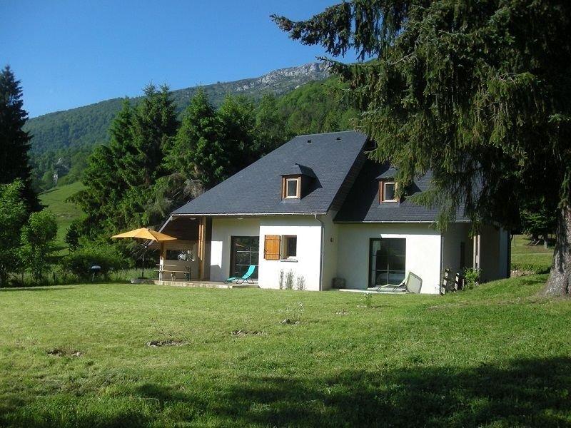Chalet de montagne spacieux et tout confort,  4*, proche de Payolle, Pic du midi, location de vacances à Hautes-Pyrenees