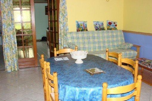 Logement au coeur de la campagne vosgienne, holiday rental in Fontenois-la-Ville