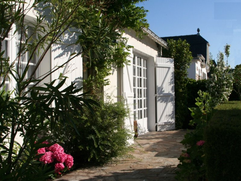 Charming home 3 stars (Ministry of Tourism), holiday rental in Le Pouliguen