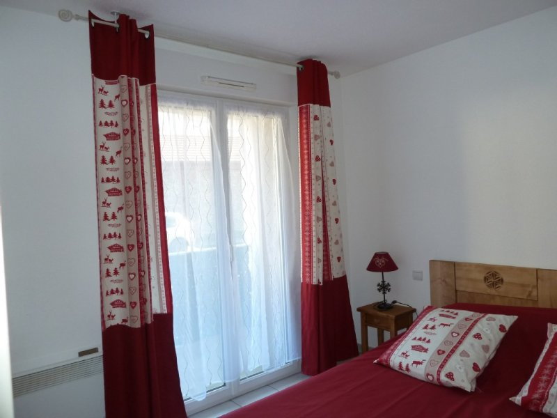 APPART GERARDMER dans petite résidence R DE CH CENTRE VILLE GARAGE PRIVE, vacation rental in Gerardmer