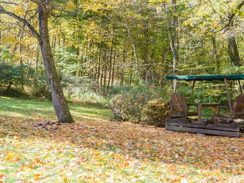Country Studio in private setting, vacation rental in Clinton Corners