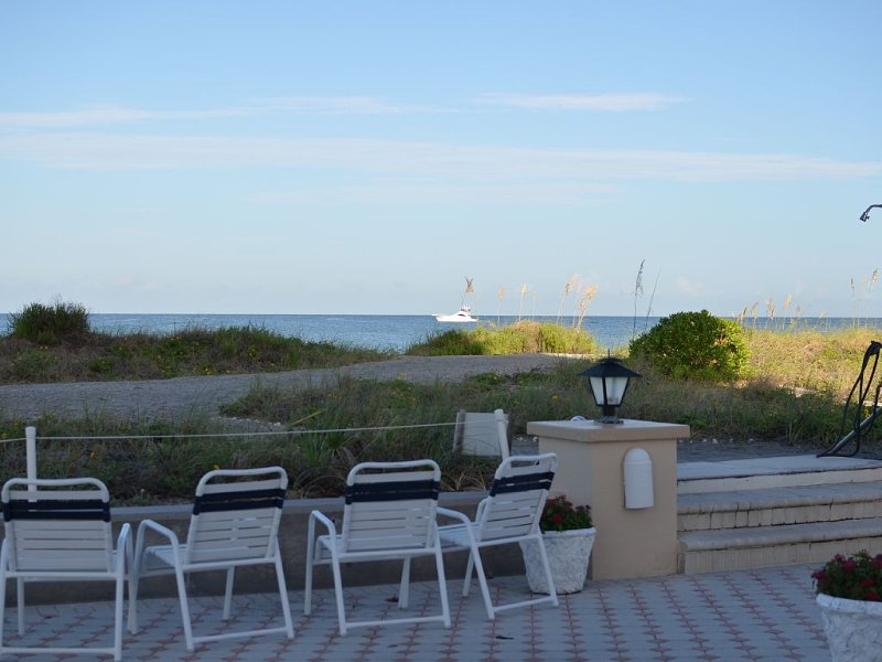 OCEANVIEW Condo in Venice  - FL, holiday rental in Venice