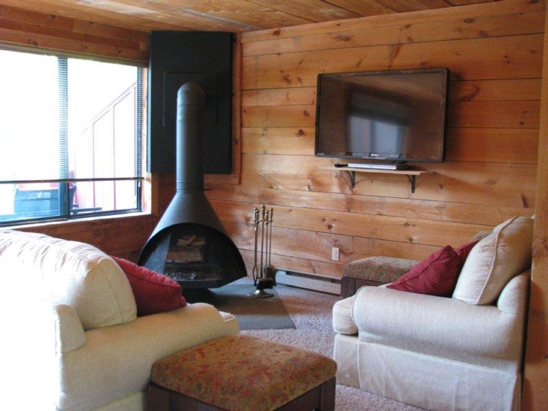Closest Rental to Main Lodge, location de vacances à Laughlintown
