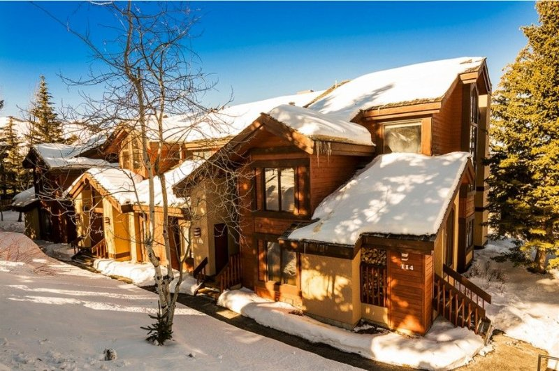 Wish You Were In Deer Valley, Utah?, holiday rental in Park City