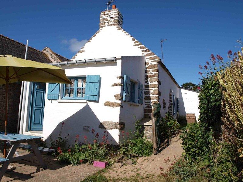 Charmante maison belle-îloise, location de vacances à Belle-Ile-en-Mer