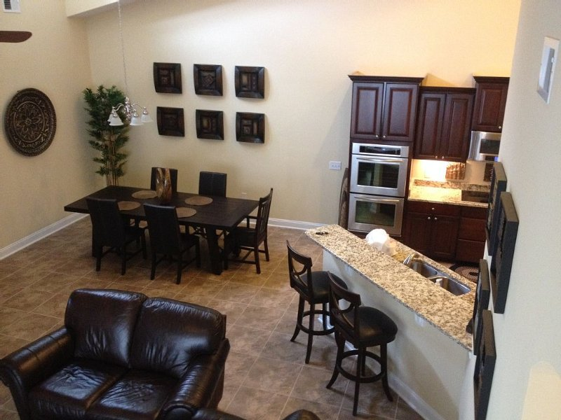 Luxury Barefoot Resort Townhome, vacation rental in North Myrtle Beach