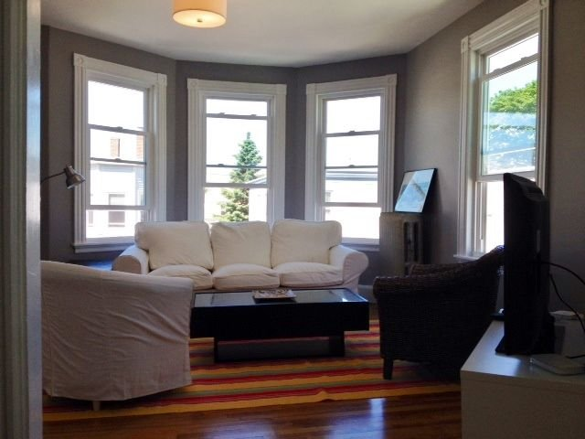 Comfort, Style and Location, holiday rental in Portland
