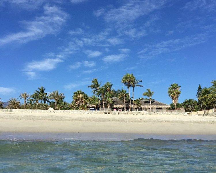 Unplug, Refresh and Relax!, holiday rental in El Cardonal