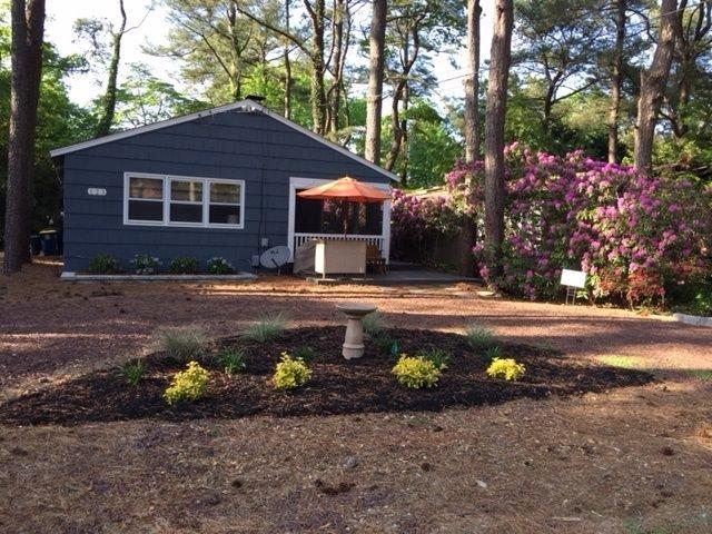 Oceanside Cozy Cottage 2 Blocks to Beach! Family & Dog Friendly! All Amenities!, aluguéis de temporada em Dewey Beach