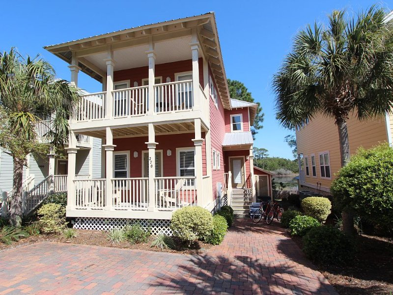 Best Reviews! Best Prices! - Fully Equipped! Newly Updated! HBO, TIVO-DVR – semesterbostad i Santa Rosa Beach