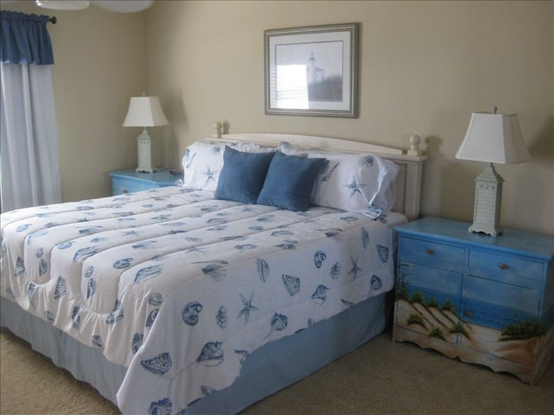Rated #1(VRBO) Includes ground floor storage stocked with chairs and umbrellas., holiday rental in Pensacola