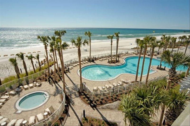 2BR/2BA, Slps 8, GRAND PANAMA, 1ST FLR. WALKOUT, OPEN JUNE 10-17. $2300 W/TAX/CL, alquiler de vacaciones en Panama City Beach