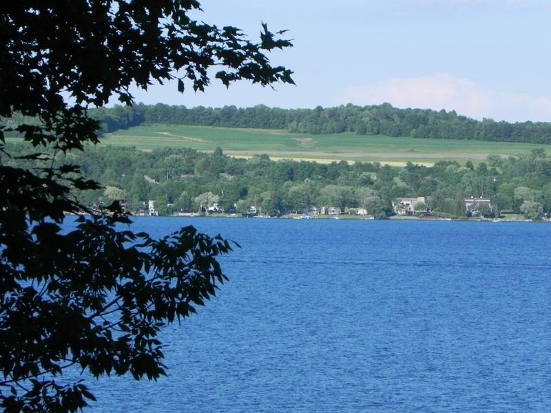 Lake Edge-Spectacular Location-3 Bedrooms-Waterfront-Private, aluguéis de temporada em Skaneateles