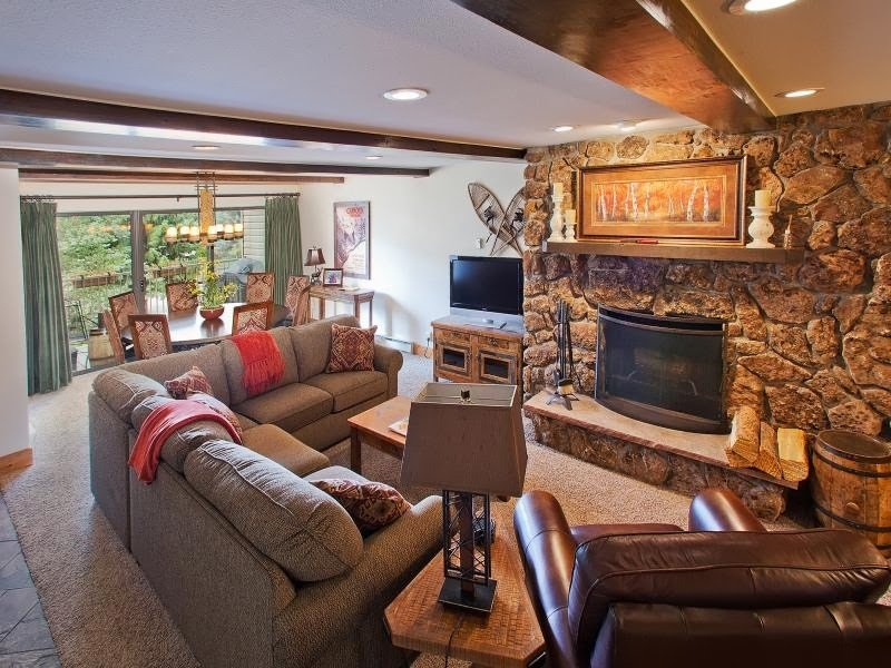 Beaver Creek Luxury At Avon Prices. Platinum-rated By Lqa! – semesterbostad i Avon