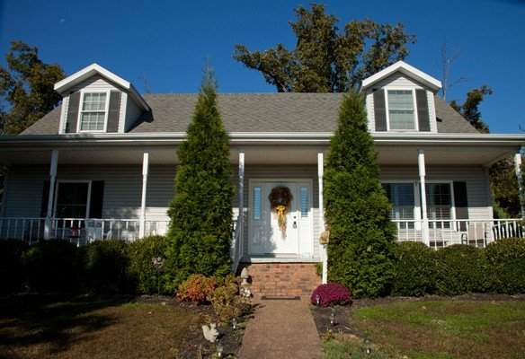 Great for Family Reunions, Hunting Lodge and pet friendly!, holiday rental in Hopkinsville