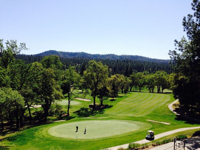 Pine Mountain Lake 18 hole Championship Golf Course