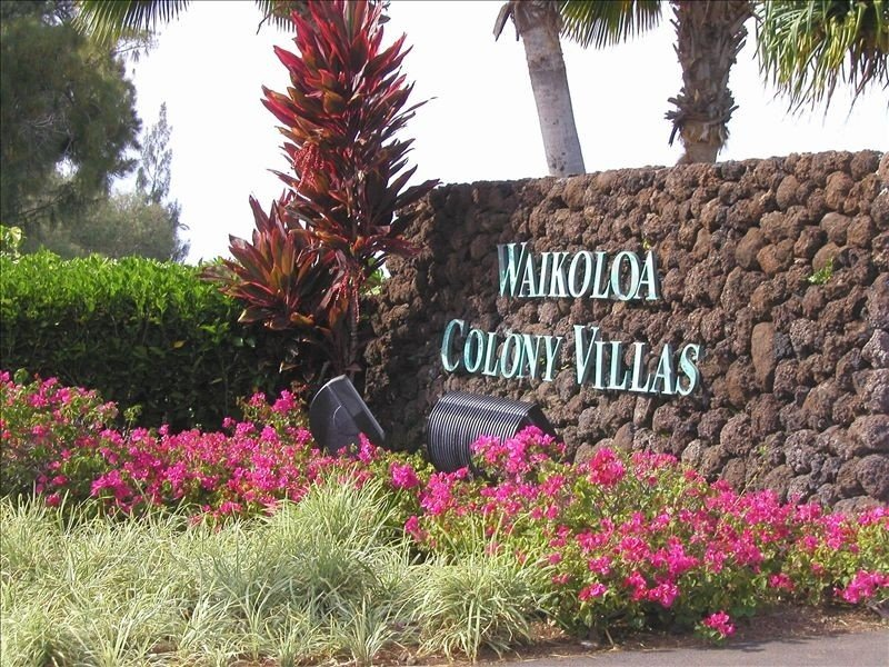 Quiet & Peaceful Condo - Spring Specials, vacation rental in Waikoloa