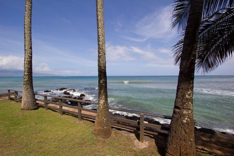 Beautiful Historic Oceanfront Compound - Paia Paradise Beach House, aluguéis de temporada em Spreckelsville