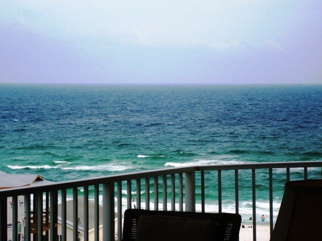 Mainsail 374 - Luxurious 7th Floor End Unit With Sweeping Gulf Views, vacation rental in Miramar Beach