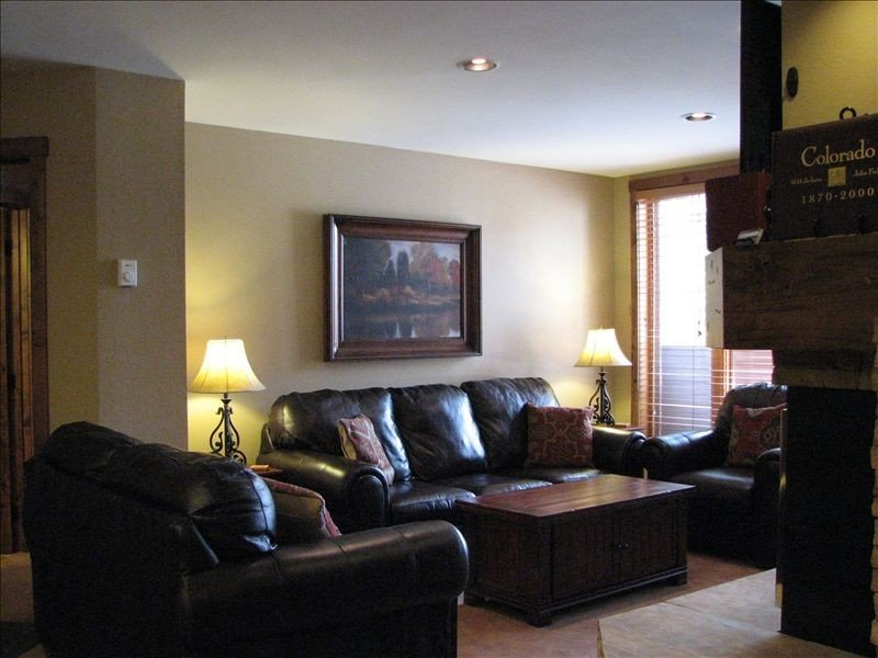 4 Pools/9 Hot Tubs, Fully Remodeled, Immaculate! – semesterbostad i Steamboat Springs