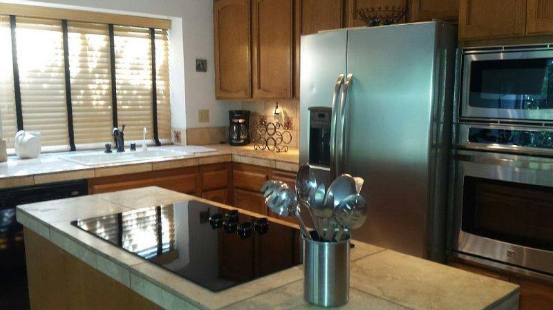 Perfect Southern California Home, location de vacances à Lake San Marcos