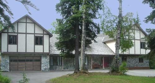 Large Anchorage Hillside Home - Great Rental Rates, holiday rental in Anchorage