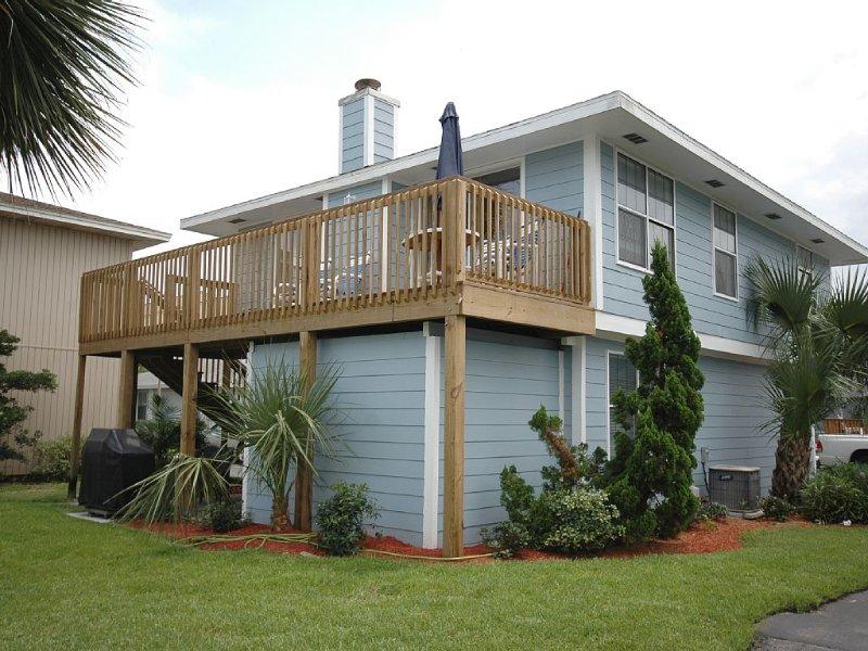 Oceanfront Neighboorhood, vacation rental in Saint Augustine Beach