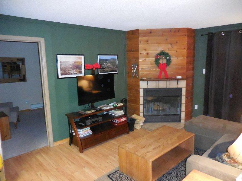 Slopeside 2 Bedroom/2 Bath-Great Value, location de vacances à Rico