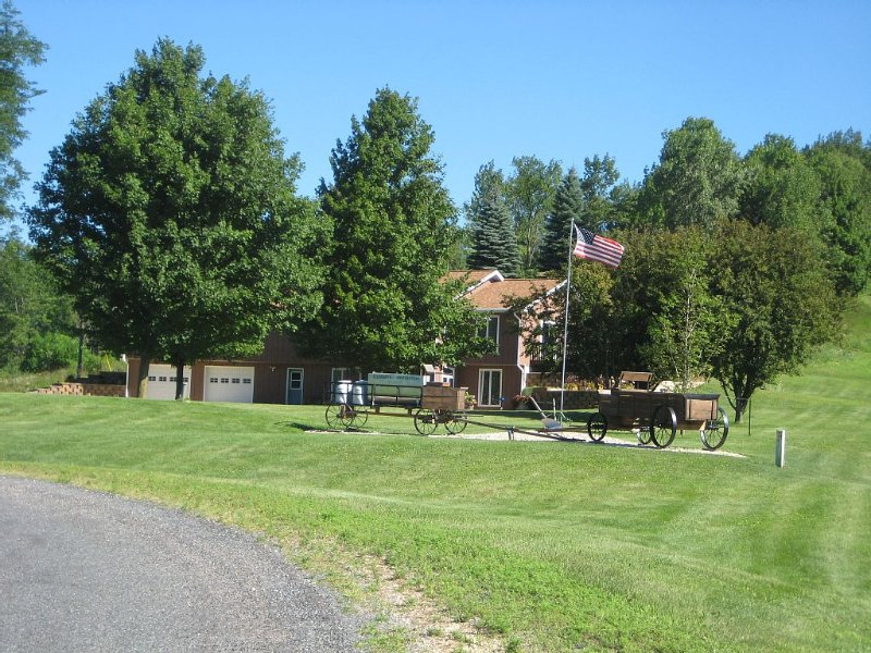 Your Country Home Away From Home, holiday rental in Menomonie