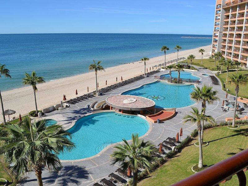 Sonoran Sun 2BR - Fully Remodeled 2018, holiday rental in La Choya
