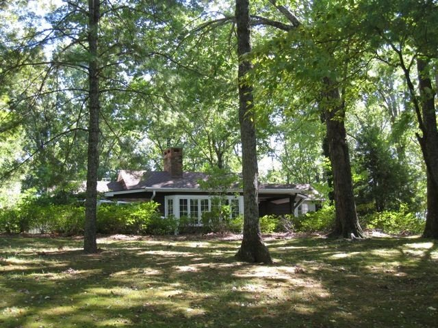 Aberfoyle - Private Country Retreat in Equestrian and Golf Setting, vacation rental in Tryon