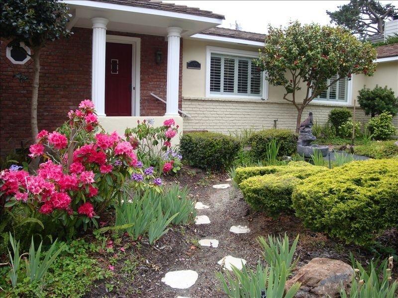 A Complete, Comfortable and Convenient home for your Monterey Peninsula stay!, aluguéis de temporada em Seaside