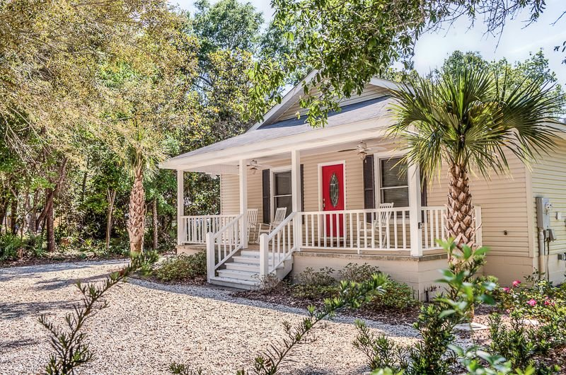 Quiet Neighborhood, Close To Beach And Restaurants, Boat and Pet Friendly, vacation rental in Orange Beach