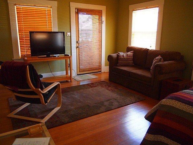 Unique , Vintage Studio Apartment for Leisure/Corporate Travel, location de vacances à Tucson
