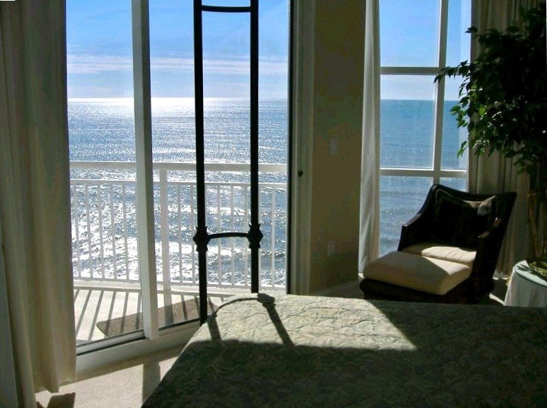 Affordable Luxury Gulf-Front 3 BR/3 BA Condo - Palacio 1201, location de vacances à Perdido Key
