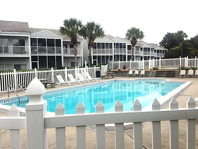 Recently Remodeled Condo On 30-A In Dune Allen – semesterbostad i Santa Rosa Beach